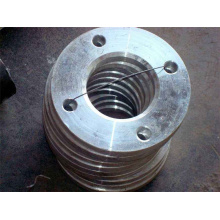 DN200 Forging Galvanized Steel Flange