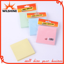 China Wholesale Custom Sticky Notes Memo Pad Paper (SN022)