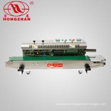 CBS900W Continuous Band Sealer Machine