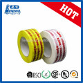 Carton Sealing Use and BOPP Material Printed Adhesive Packing Tape