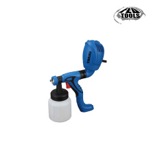 Electrical paint sprayer