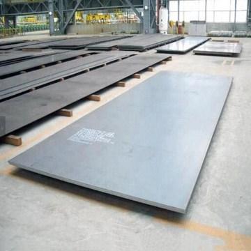 Placa laminada en caliente de chapa de acero de carbono laminado en caliente