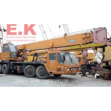 40ton Secondhand Original Kato Japanese Construction Crane (NK400E)