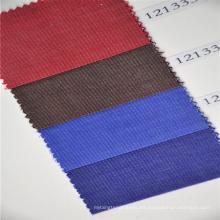tela regular de la tela cruzada de la acción el 100% algodón para la camisa de gama alta