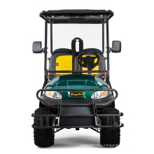 4 Passenger Electric Hunting Buggy with Ce Approved