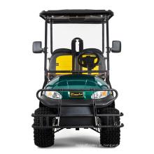 4 buggy de caça elétrica de passageiros com Ce aprovado