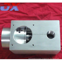 High Polished Precision Magnesium Alloy CNC Turning Parts