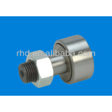 Double row lip seals on both sides stud type track roller KR5204NPPU KR5204-2RS