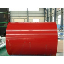 Farbe beschichtete Stahlspule mit niedrigem Preis