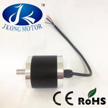 Bürstenloser DC-Motor des wasserdichten elektrischen Motors 80mm 100W von der chinesischen Fabrik