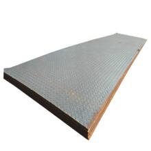 1060 1050 3003 Aluminum Checker Tear Drop Customizable pattern Pattern Steel Plate