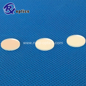 Optical 650nm narrow bandpass filter