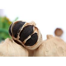 Здоровая пища Черный чеснок