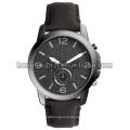 Neue Art-Quarz-Mode-rostfreie Uhr-Uhr Hl-Bg-085