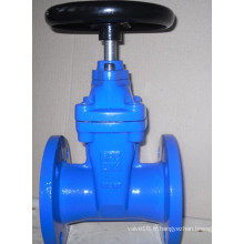 Nrs Gate Hard Seal Gate Valve à ANSI 125