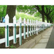 Clôture de pelouse de haute qualité / clôture