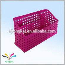 China supplier own factory resultant metal office supplies pen holder