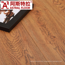 New Product Big Size Series Synchronized Embossed Surface Laminate Flooring (AS9202)