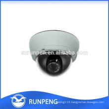 OEM Precision Aluminium Die Casting CCTV Camera Housing