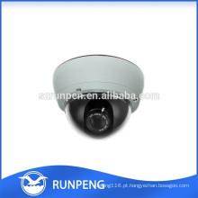 A precisão do OEM de alumínio morre carcaça da câmera do CCTV da carcaça