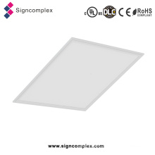 High Quality 2X2 Feet 600*600mm Ceiling Mounted Light LED Slim Panel Lighting Fixture with Ce RoHS ERP