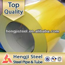 Предварительно окрашенная катушка из оцинкованной стали, PPGI coil / PPGI