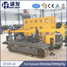 ¡Gran venta! Taladro direccional horizontal para la venta (HFDP-40)