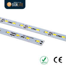 12V Aluminum SMD5630 5730 IP33/IP66 Regid LED Strip