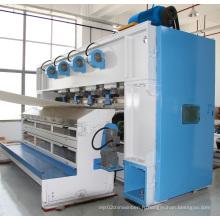 Métier à tisser d'aiguille de velours aléatoire dans des machines non-tissées (YYQR)