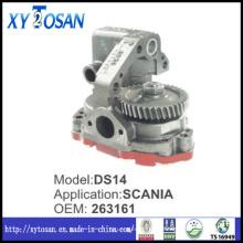 Ölpumpe für Scania Ds14 263161 (ALLE MODELLE)
