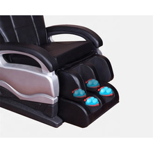 JW 2019 Hot sale! Commercial Portable Folding 3D Zero Gravity Capsule Massage Chair