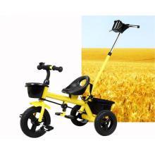 2017年の赤ちゃん三輪車の新モデル