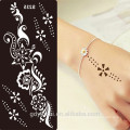 Temporary Tattoo Sticker, Mini Body Fake Sticker,Supply Different Pattern
