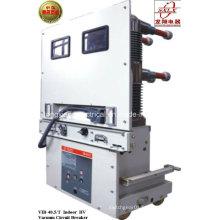 Interrupteur à vide Vacuum Interrupteur Vib-40.5 / T