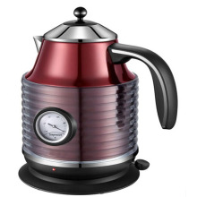 1.7L Stylish Newest Electric Kettle with Temperature Control
