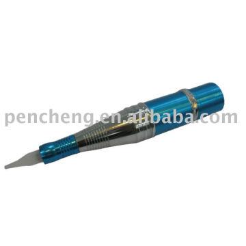 Máquina de caneta de maquiagem permanente para suprimento de lábio de tatuagem e ferramenta de tatuagem de alta qualidade