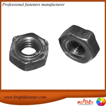DIN929,Hexagon Weld Nuts