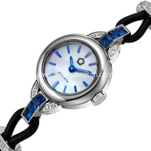 Fashion hide rope women watches