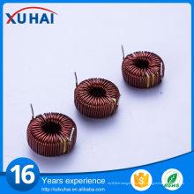 Inductor de corriente toroidal de alta corriente / bobina de choque de potencia