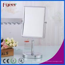 Fyeer Compact Spiegel Vergrößerungs Desktop Make-up Tisch Spiegel