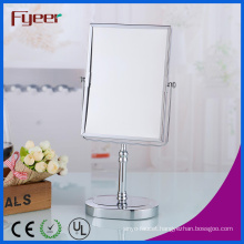 Fyeer Compact Mirror Magnifying Desktop Makeup Table Mirror