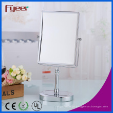 Fyeer Espelho Compacto Magnifying Desktop Mesa De Maquiagem Espelho