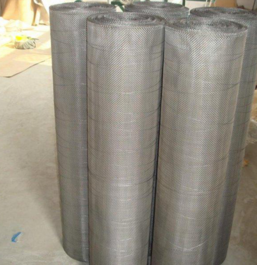 aluminum window screen 14x14 mesh