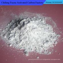 Fornecimento de fábrica Pó de cerâmica Refractário Alumina em pó
