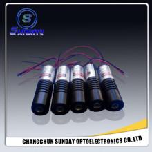 Module de diode laser vert 5mw