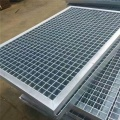 Galvanized Steel Grating Plate/ Raised Floor Steel Grating