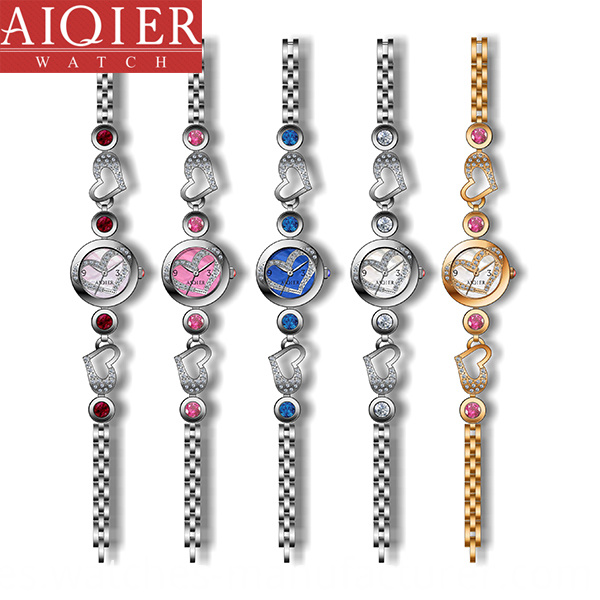 Ladies Bracelet Watches