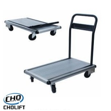 Supply for Pallet Lift Truck 300kgs folding Aluminum Cart supply to Switzerland Suppliers