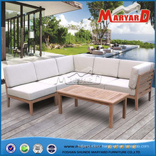 Wood Furniture Teak Sofa Wood Sofa