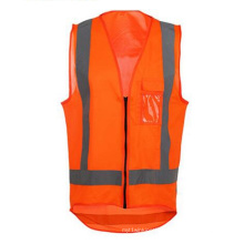 High Visibility Workwear Reflective Safety Uniform